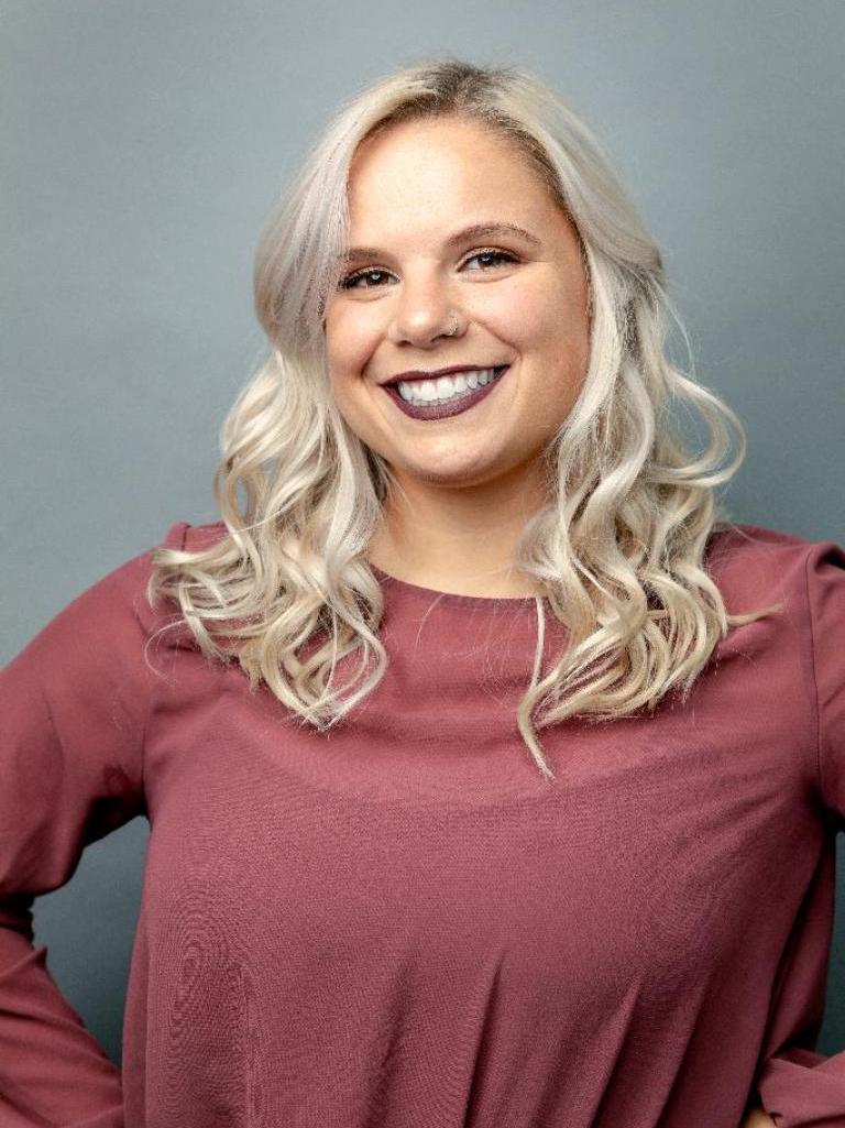 Stephanie Rathgeber Profile Photo