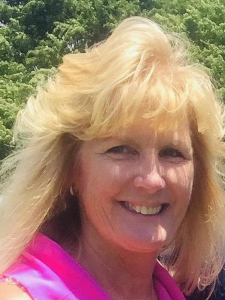 Jane Benzor Profile Photo