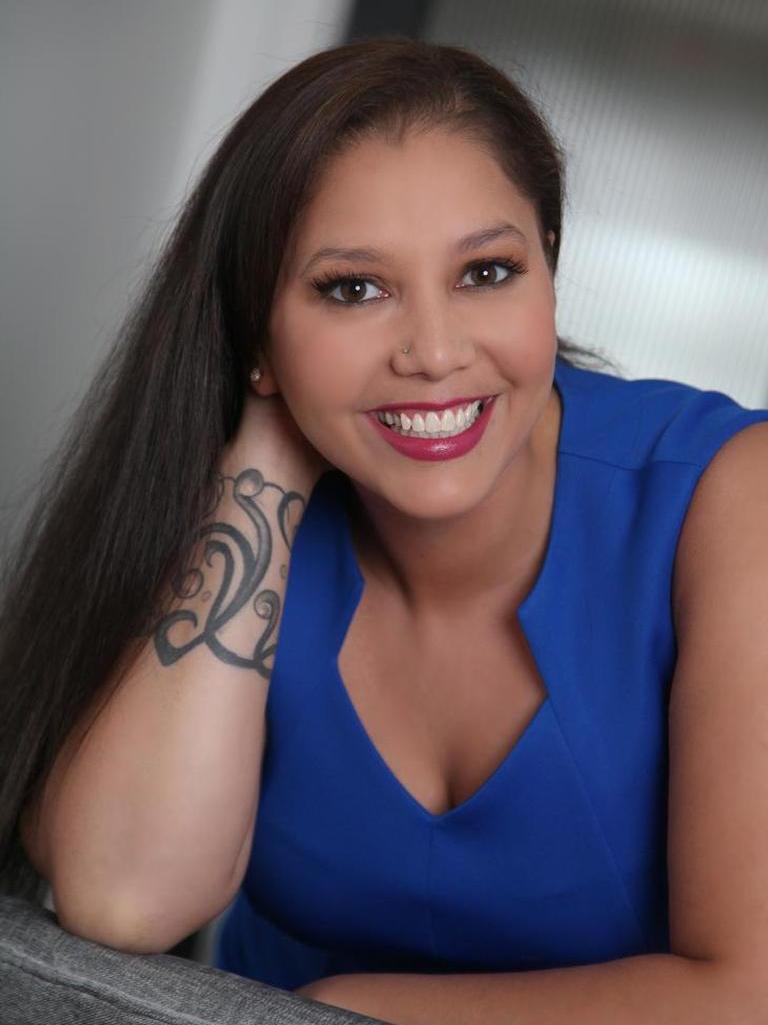 Natasha Longoria Picture