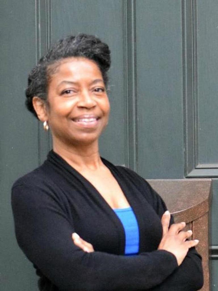 Christine Hughie Profile Photo