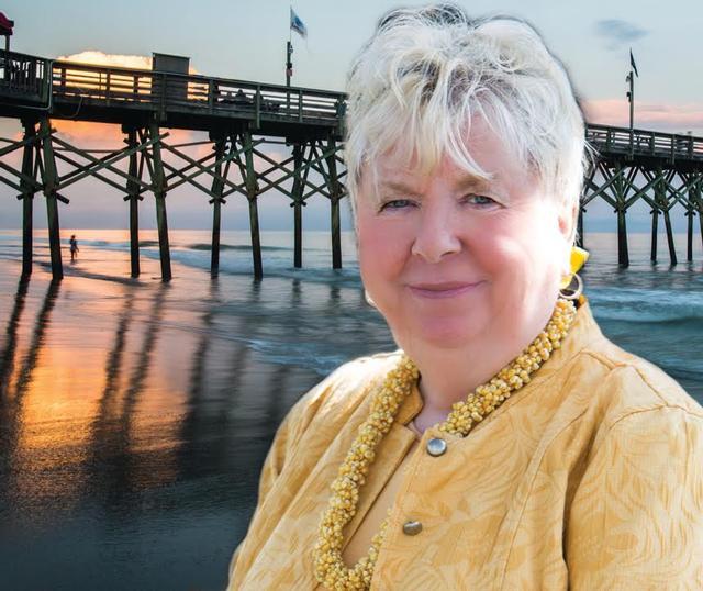 Sally Reynolds Profile Photo