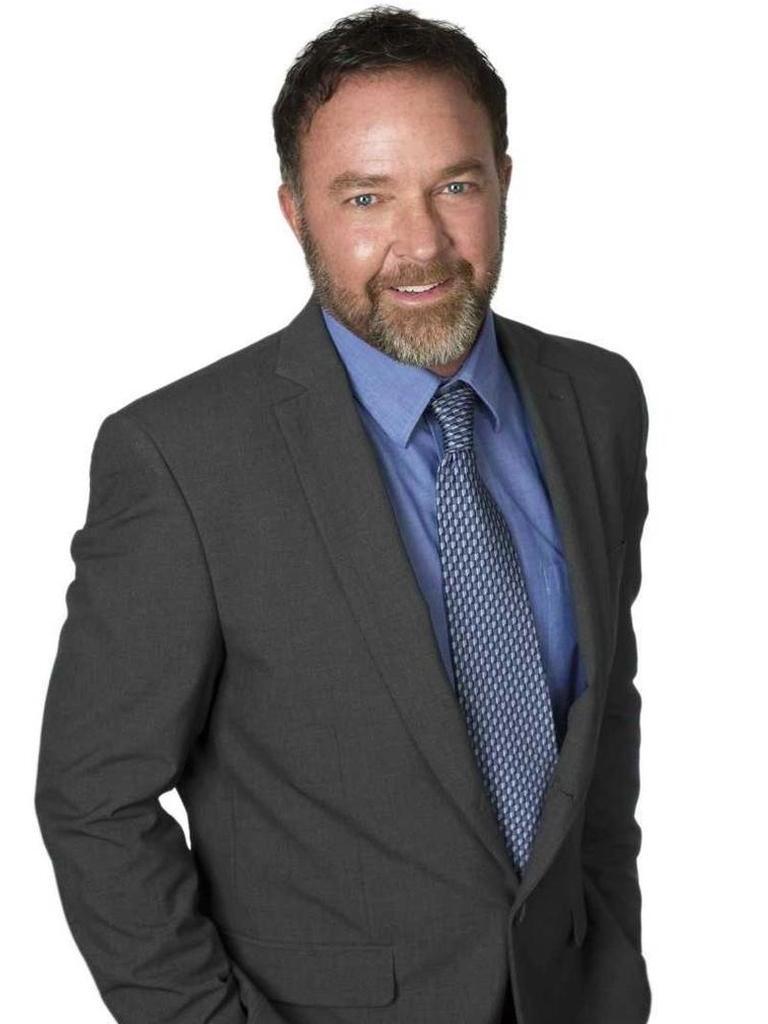 Chuck Richardson III Picture