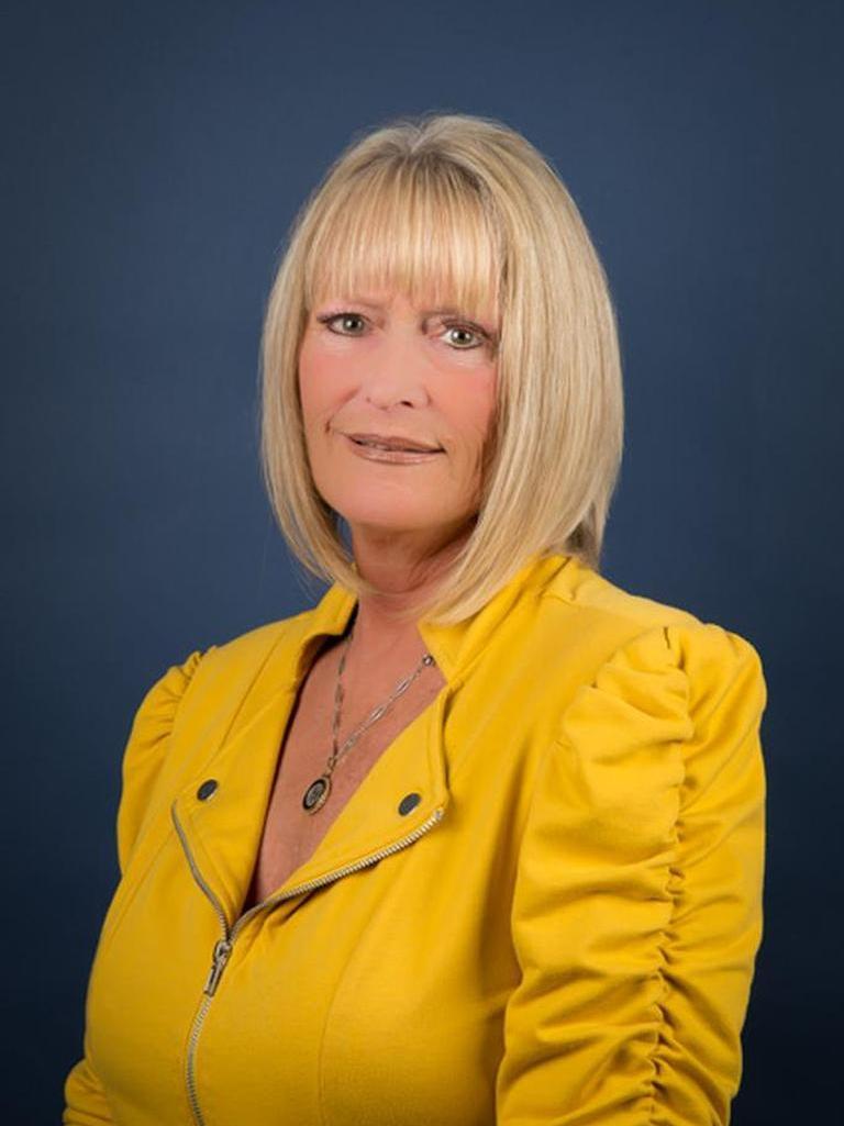 Joy Collins Picture