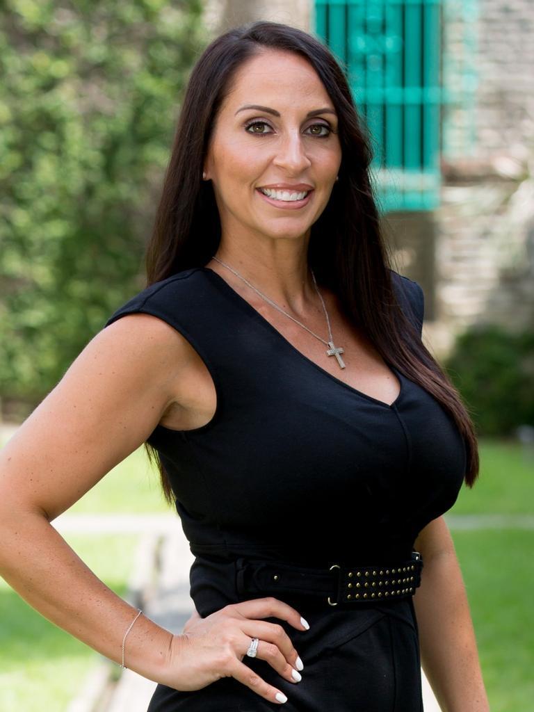 Gina Terracciano Profile Photo
