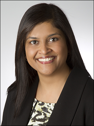 Sitell Patel Profile Photo
