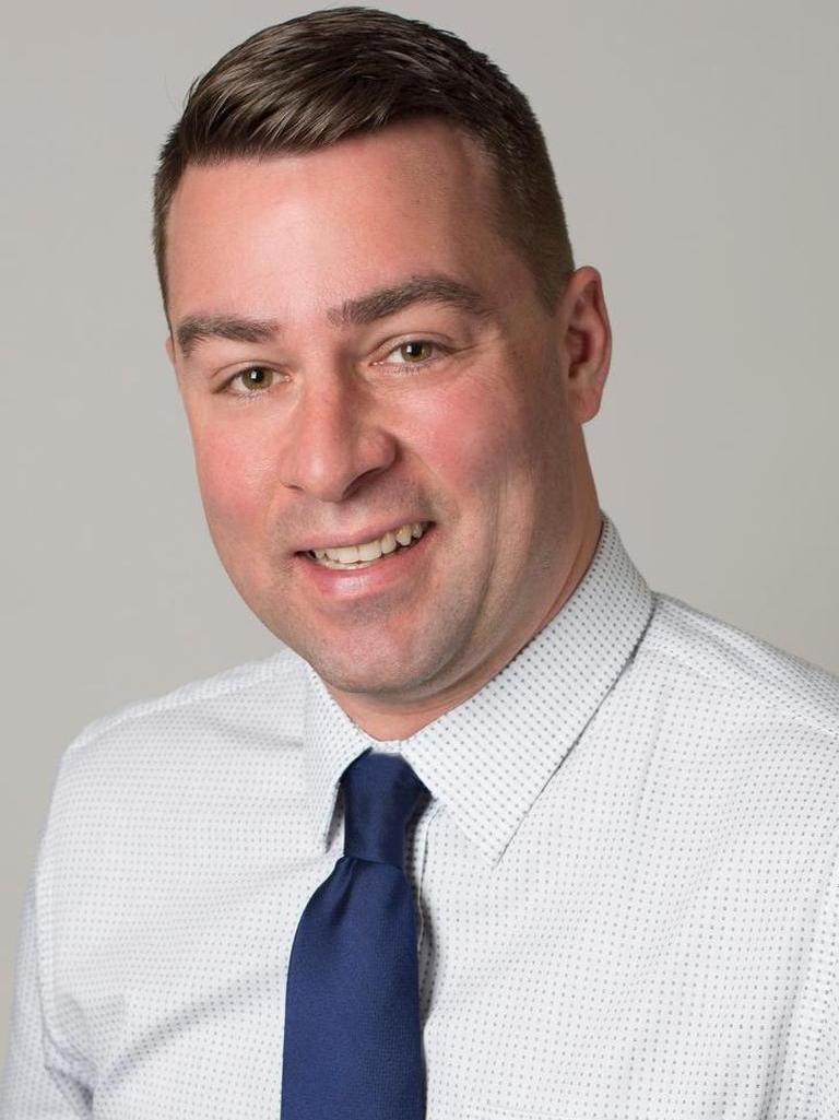 Pete Sollecito Profile Photo