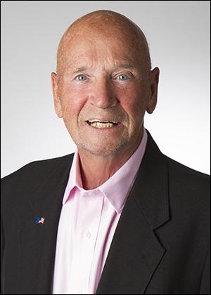Malcolm Cockshutt Profile Photo