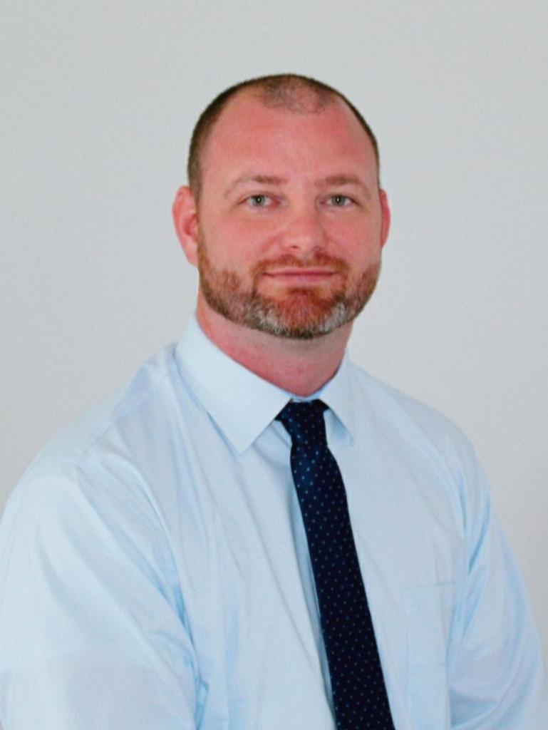 Brandon Pichey Profile Photo
