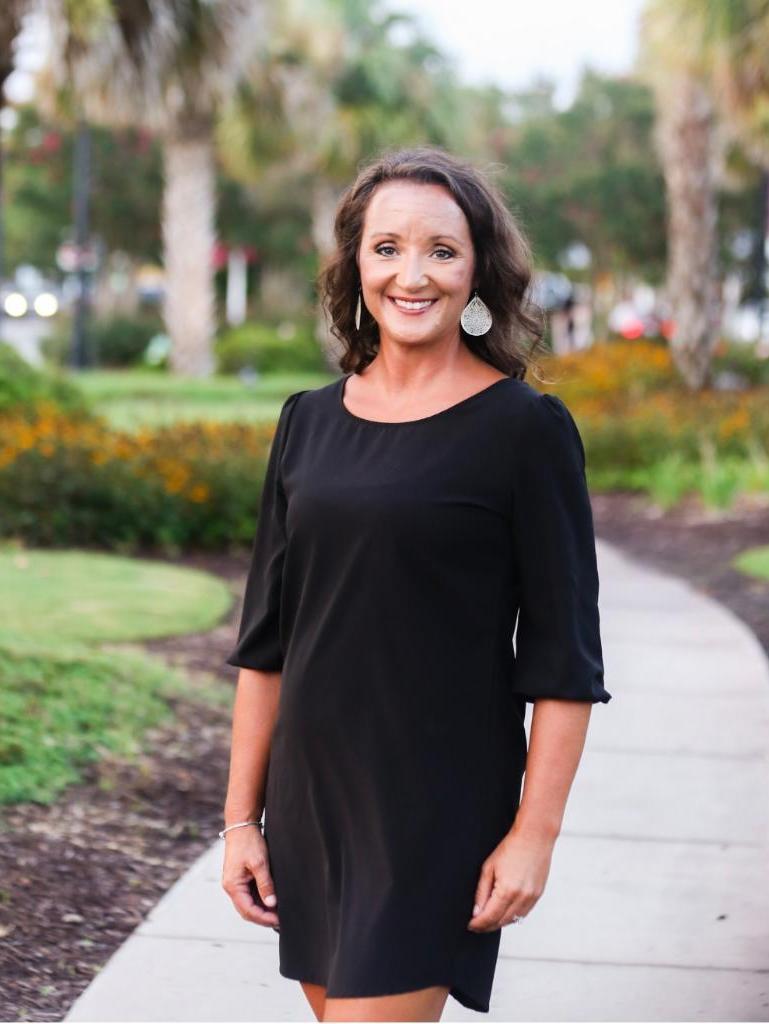 Karla Tanner Profile Photo