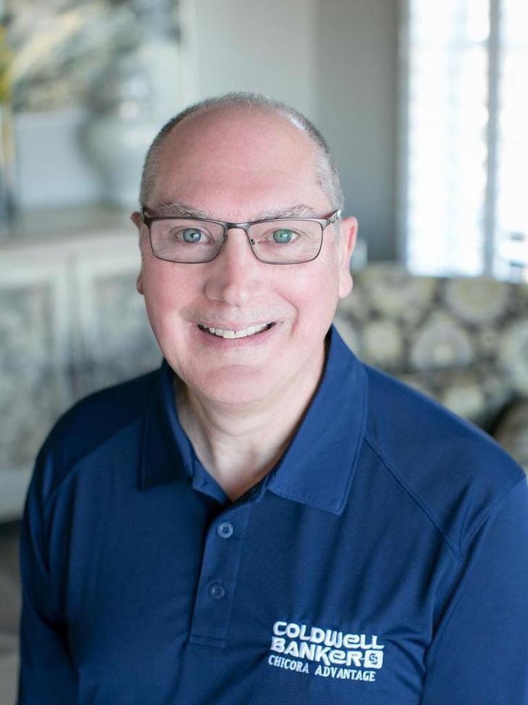 Frank Basch Profile Photo