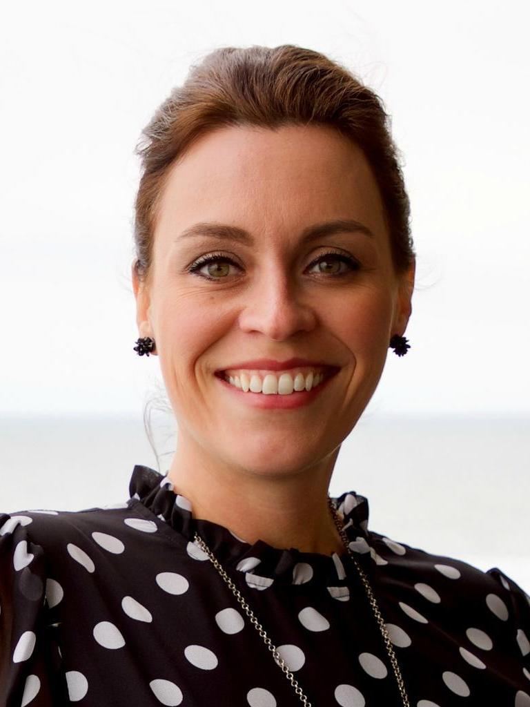 Amanda Patrick