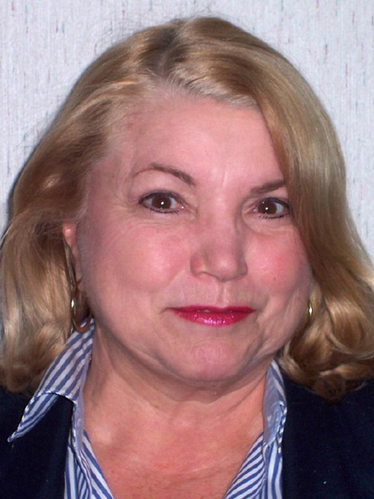 Bonnie Thompson Picture