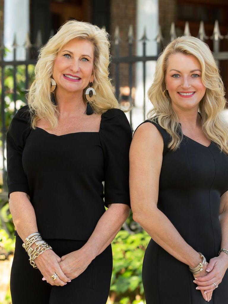 Wendy Hodges - Davis and Hodges Team