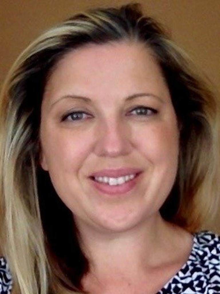 Pauline Jones Profile Photo