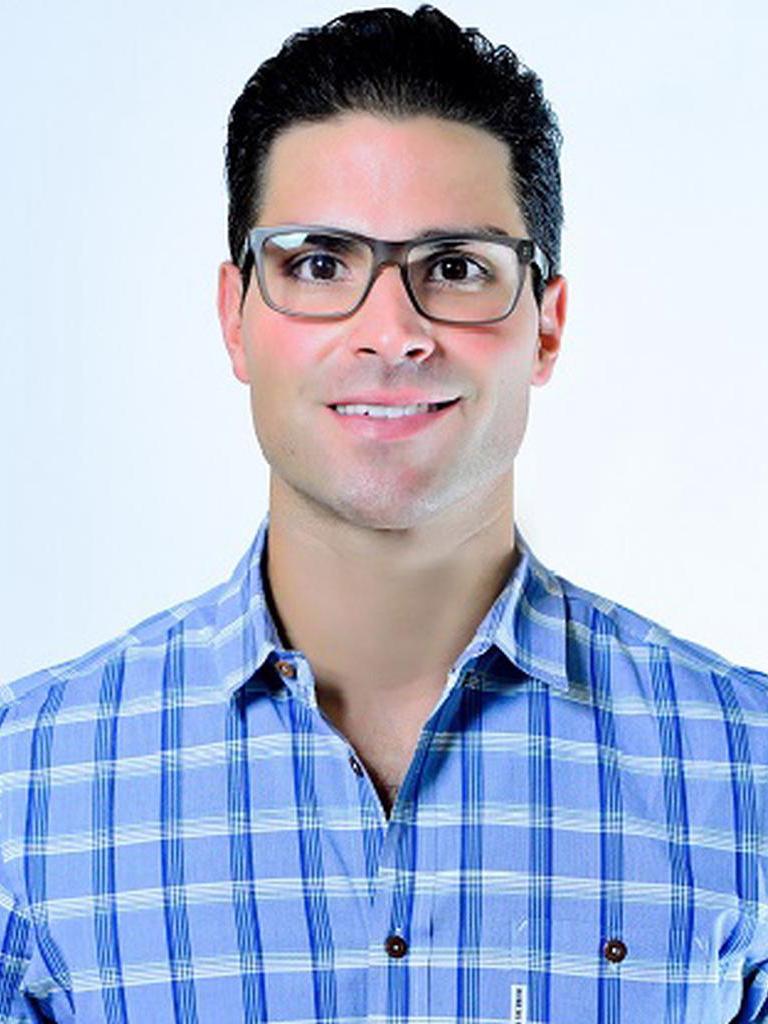 Michael Urti
