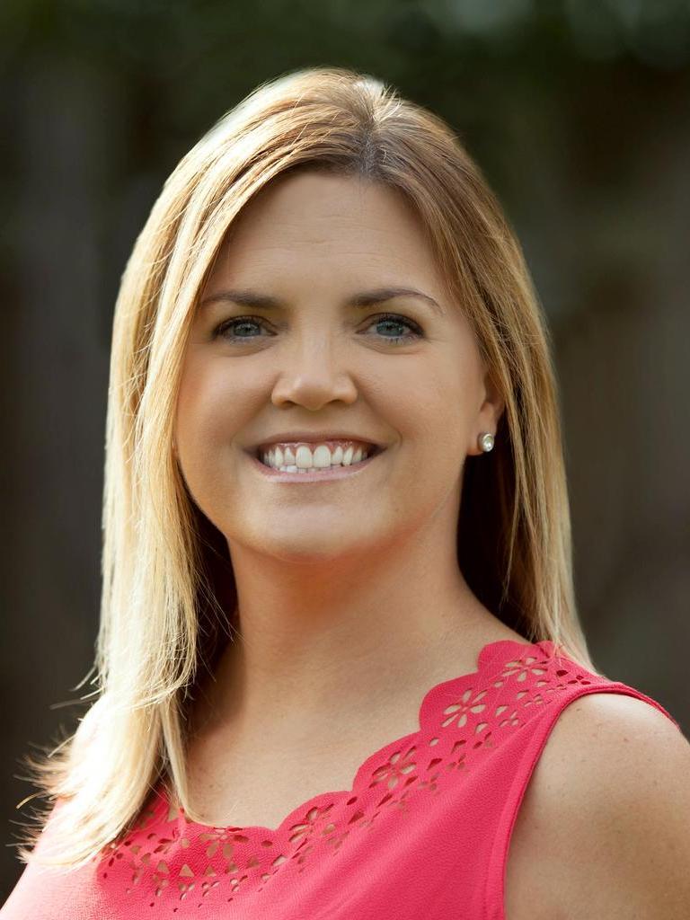 Allison Donovan