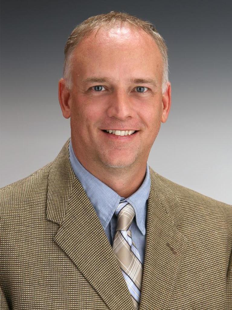 Michael Bolick