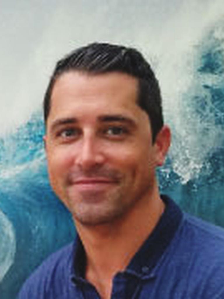 Robert Silliman