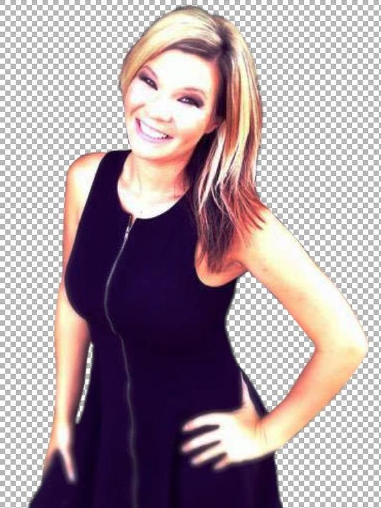 Amanda Whitney