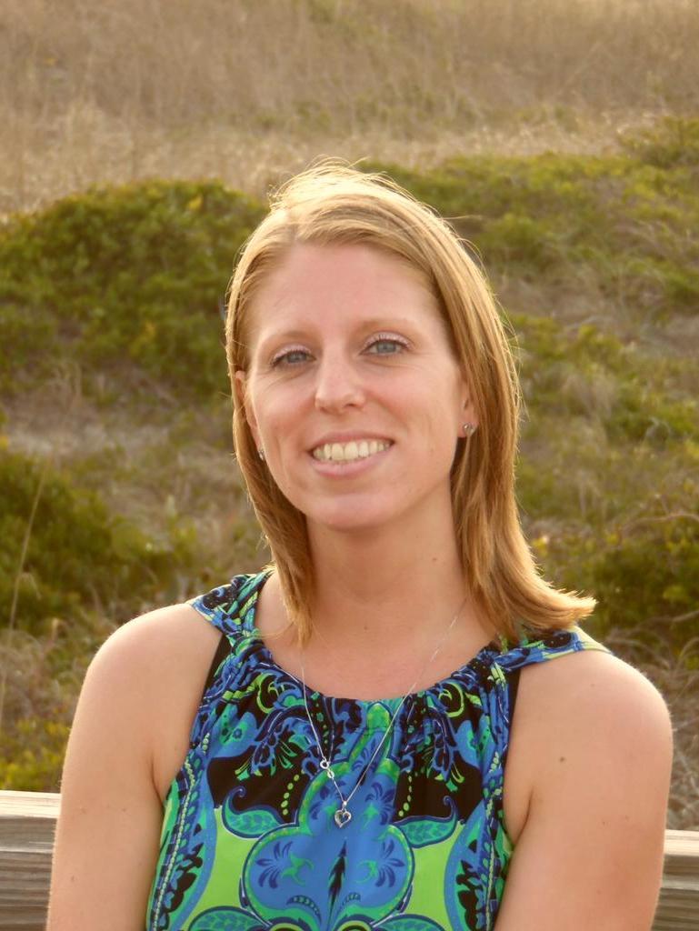 Sarah Barr Profile Photo