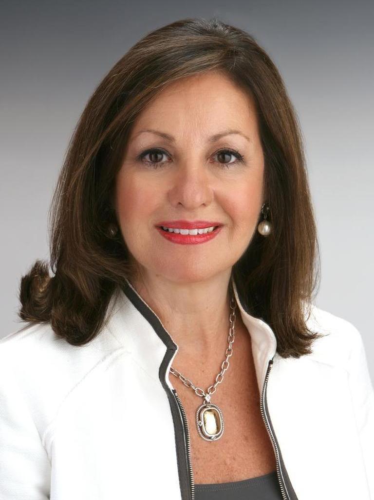 Diane McGowan