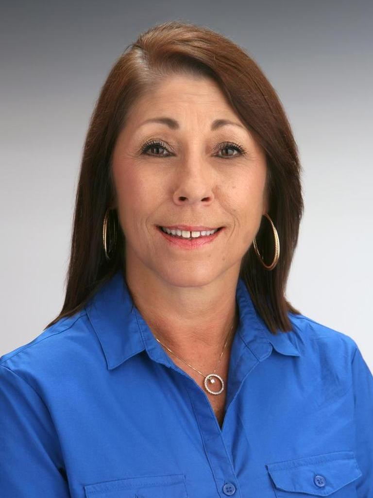 Lisa Pridgen