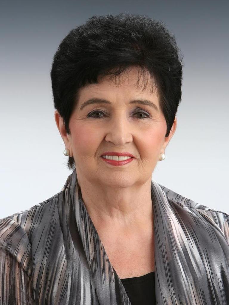 Evelyn Madison