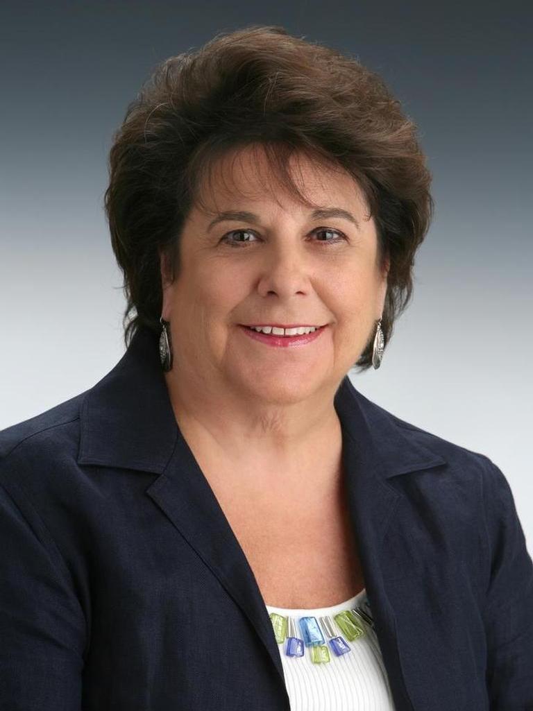 Helen Hepbron