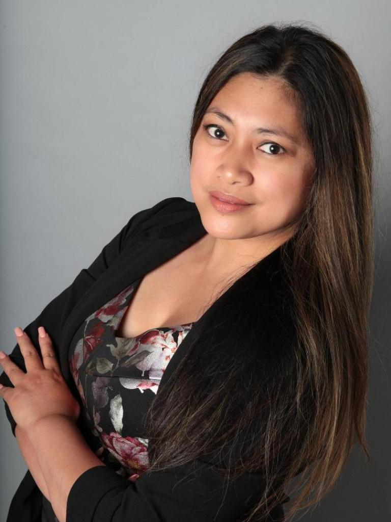 Michelle Moana Profile Photo