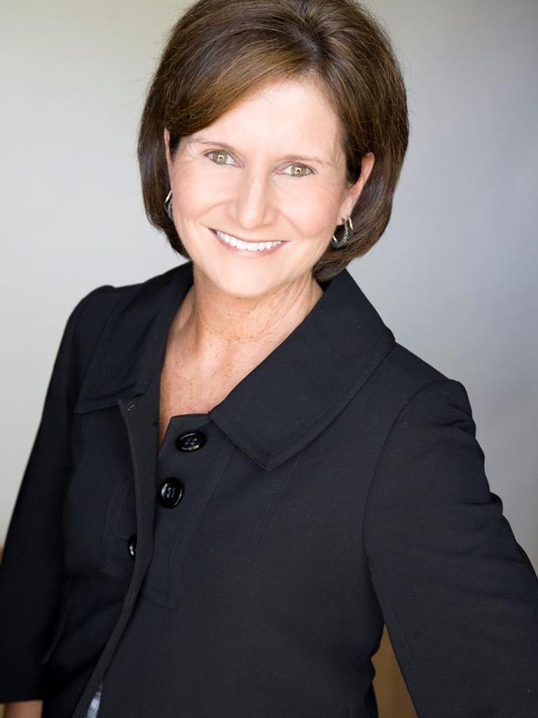 Sandra Britt