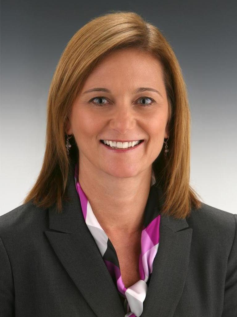 Sharon Stout