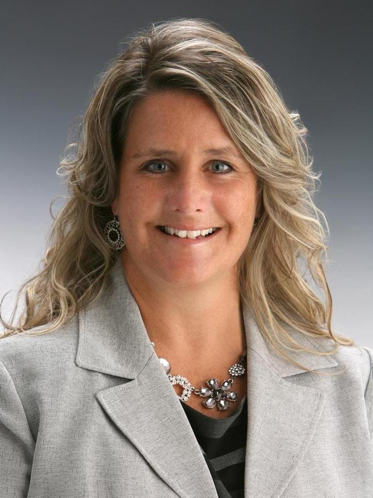 Alison Keller