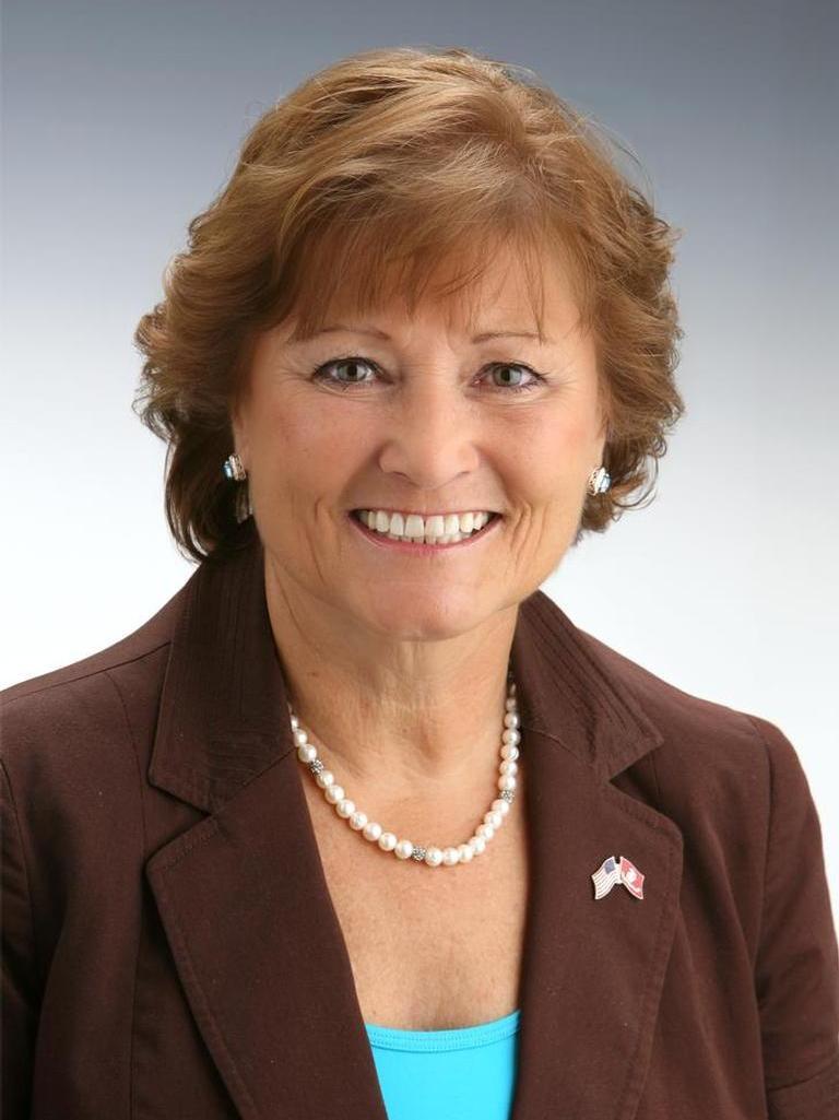 Peggy Groneman