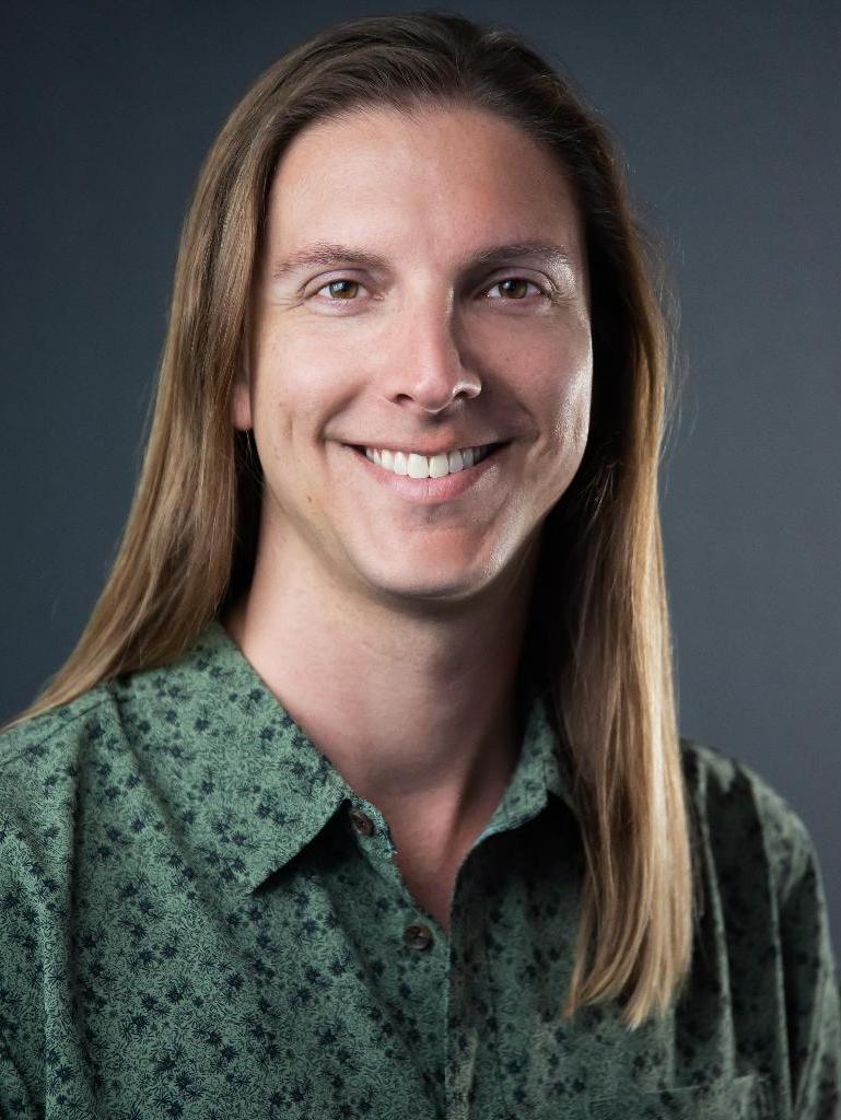 Jared Evans Profile Photo