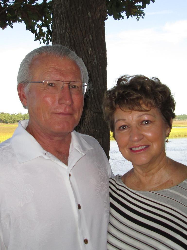 Dennis & Penny Krueger