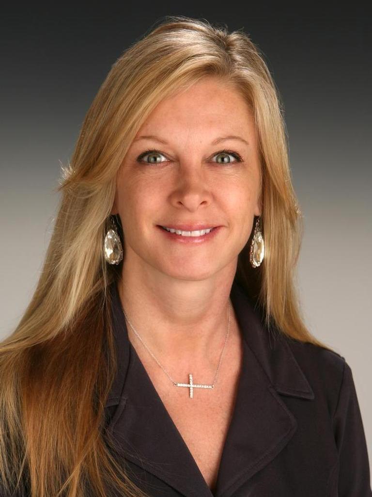 Lisa Hadgraft