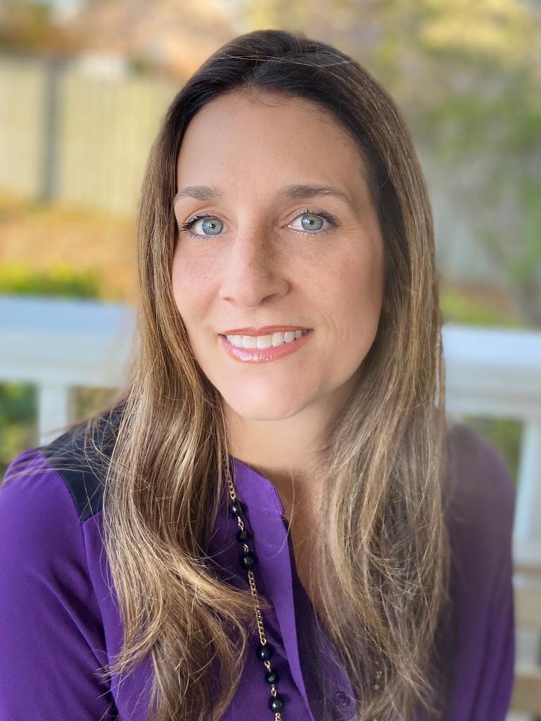 Emily Ervin Profile Photo