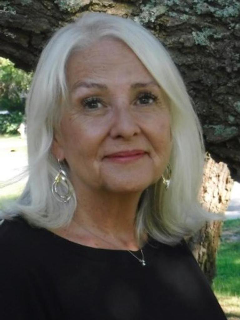 Peggy Stone Profile Image