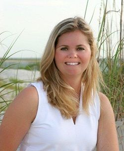 Jennifer Farmer Profile Image