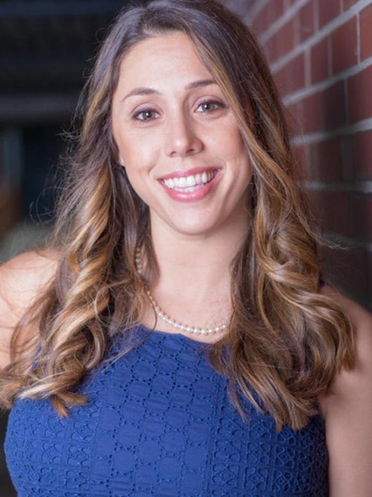 Stephanie Modlin