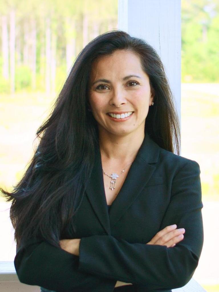 Michelle Roberts Profile Image