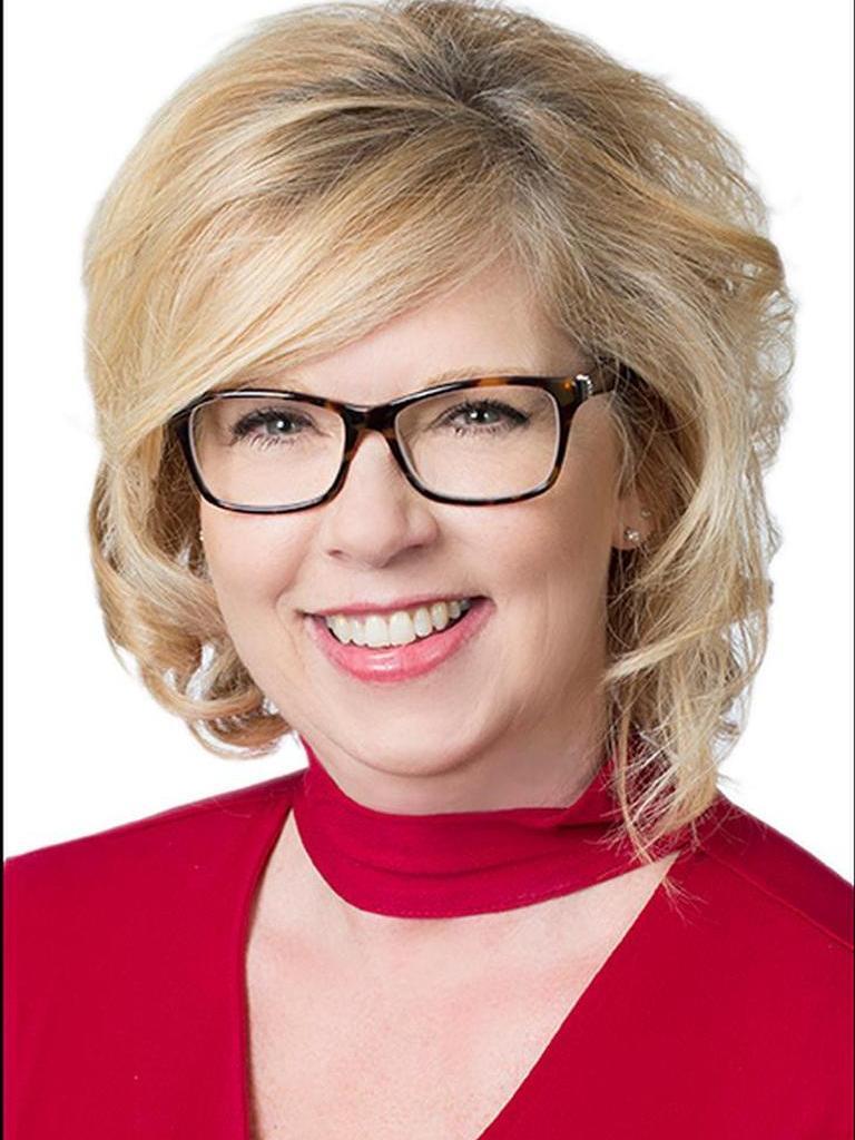 Robin McDowell Profile Photo