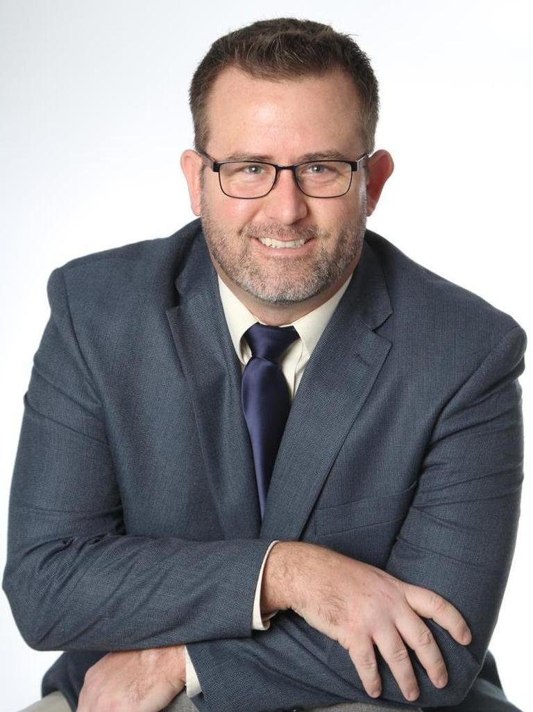 Ryan McKelvey
