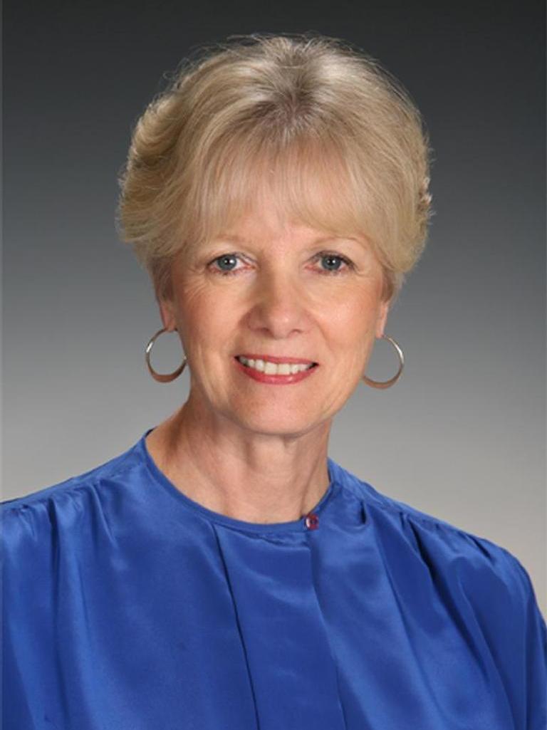 Patricia Wisdo