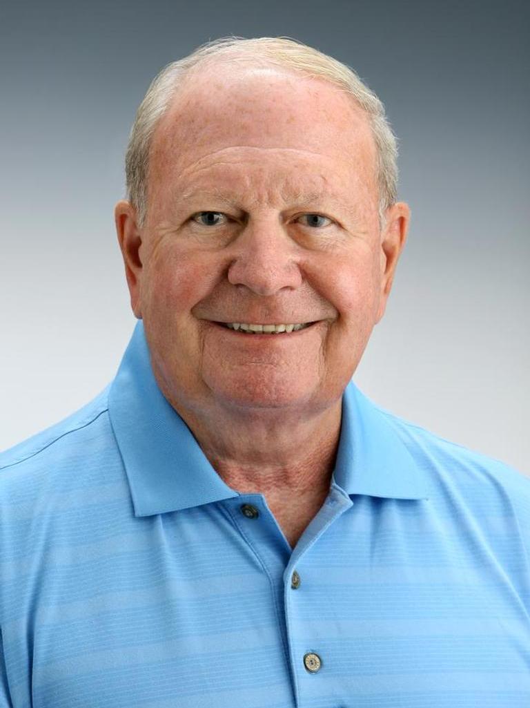Jerry Wisdo