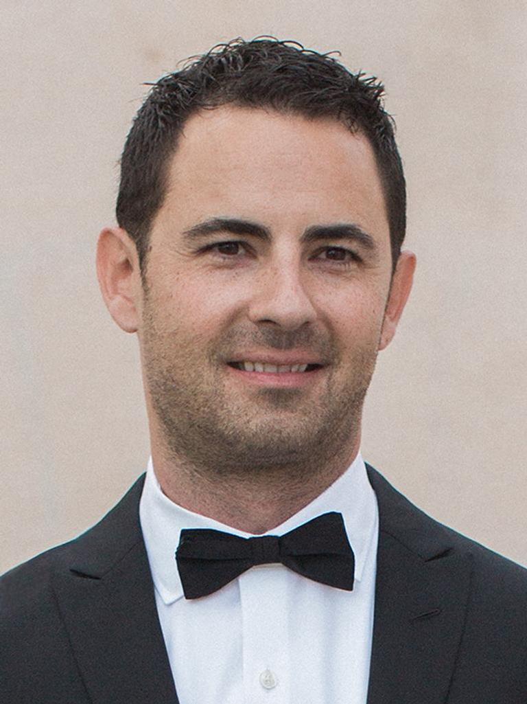 Luke Ziegler