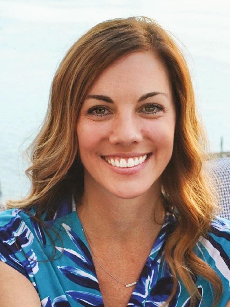 Laura Mathis Profile Photo