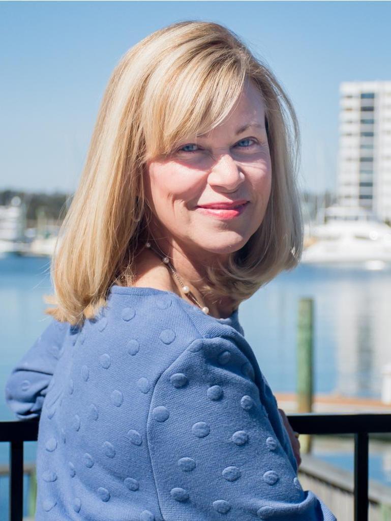 Catherine Lea profile image