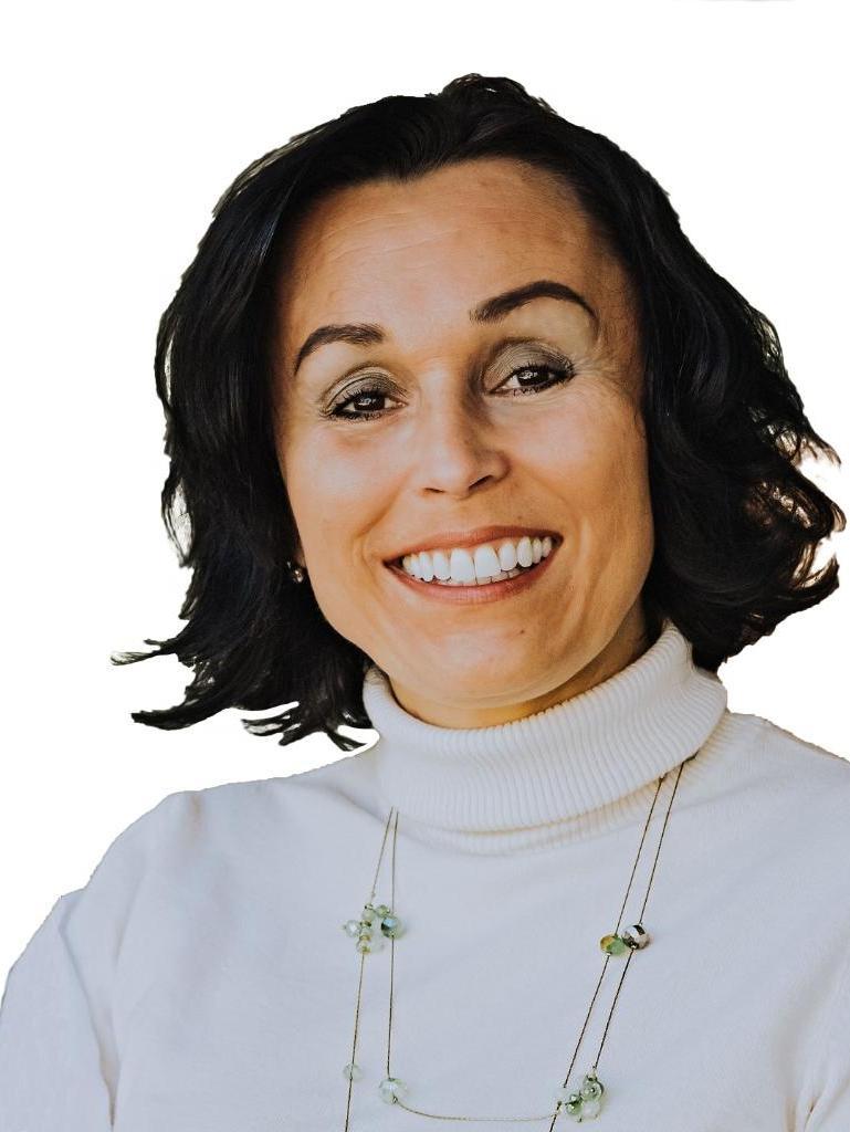 Irena Kohler