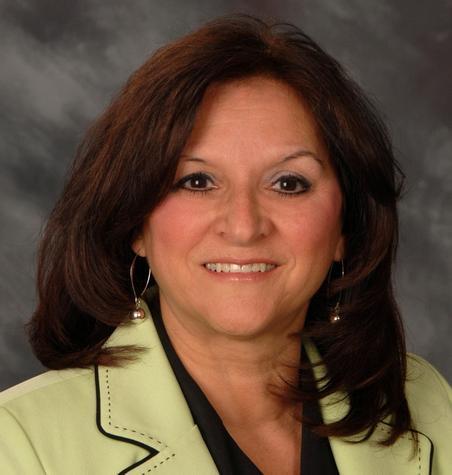 Suzanne Frederick
